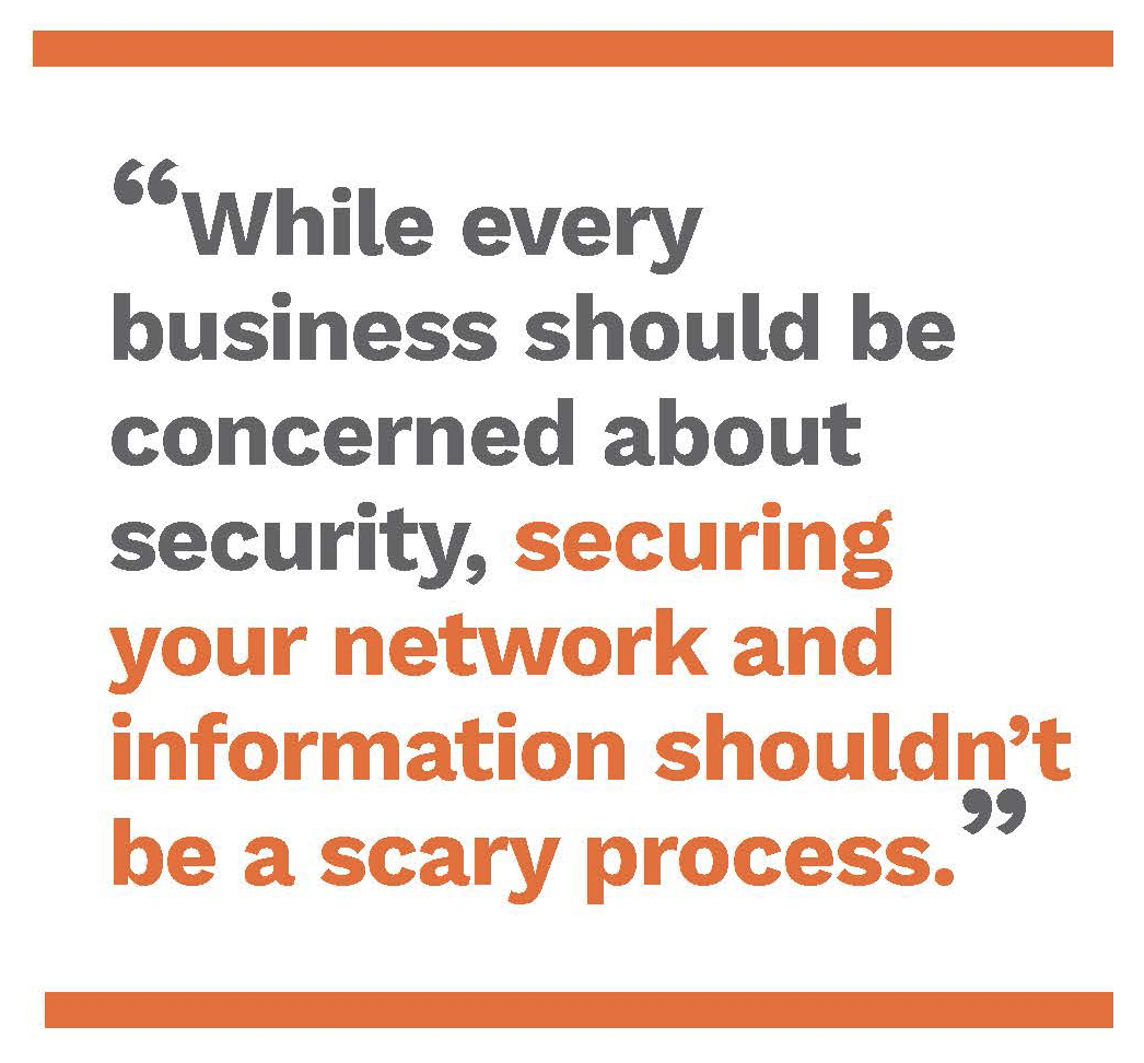 Free eBook about the 6 biggest cybersecurity trends today