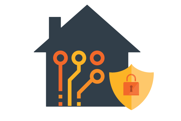 Secure Home Network - VPN
