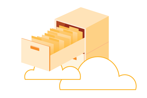 document management cloud storage