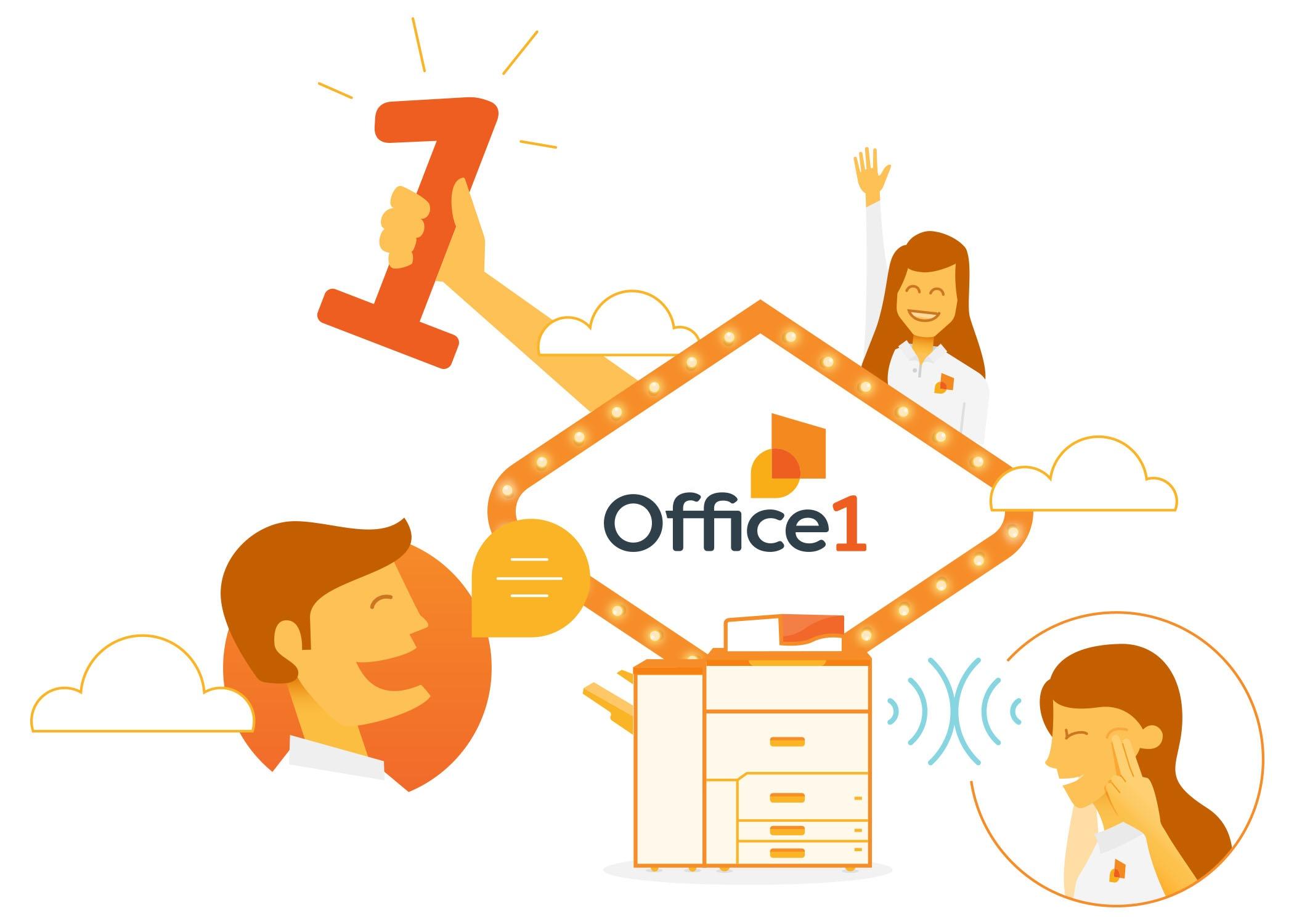 Culture - Office1