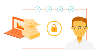 how law firms can stay compliant with managed security services