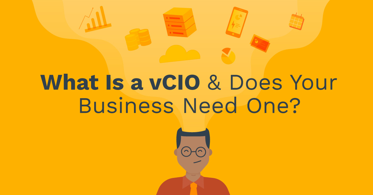 What is a vCIO & does your business need one?