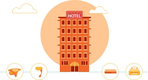 Featured Image | Improving Hospitality Operations: Focus on Infrastructure