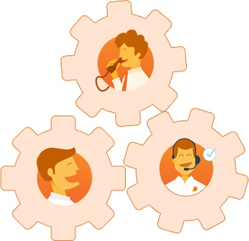Outsourcing Comes Down to Optimizing Your Resources