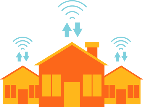 5G in Homes