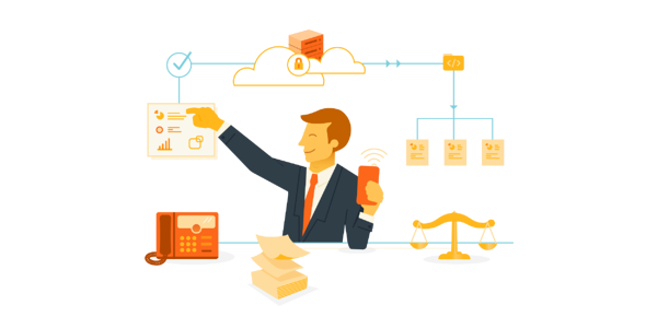 benefits of legal document management system