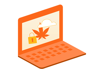cannabis IT services