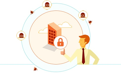 Cybercrime is real and targeting SMBs