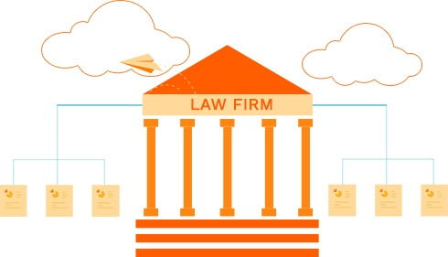 law firm cover