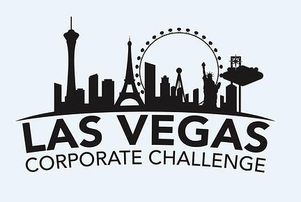 Las Vegas Corporate Challenge Logo