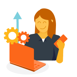 Increase Workflow Efficiency