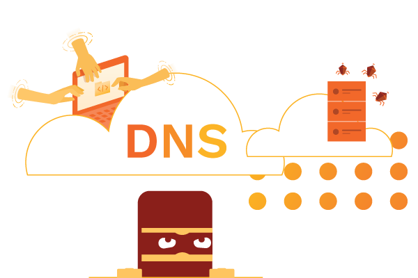 DNS attack, Domain Name Server hijack