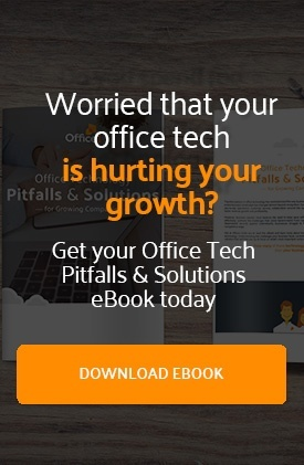 Office Tech Pitfalls & Solutions eBook | Office 1