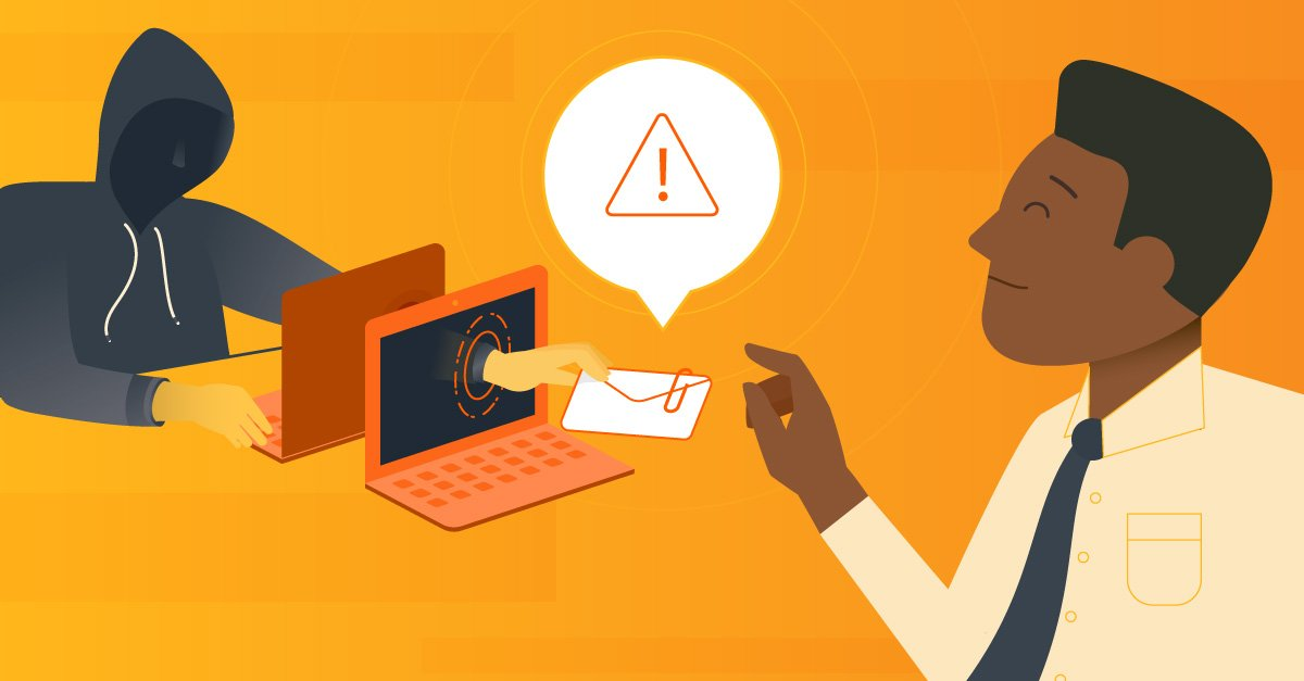 The ultimate guide to email security and best practices