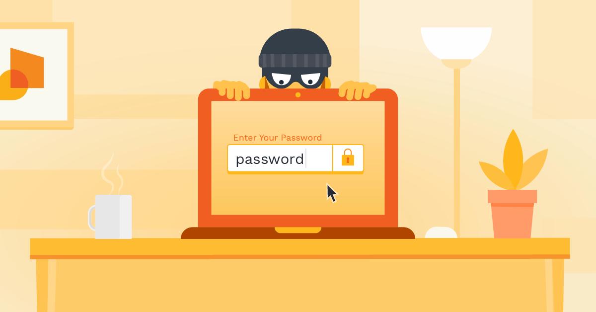 How often should i update my password?
