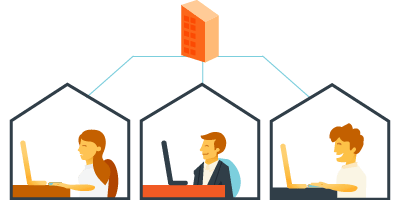 remote work policy during COVID-19