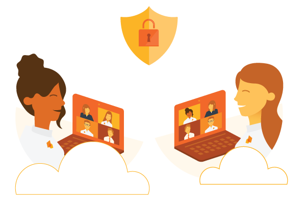 secure video conferencing best practices