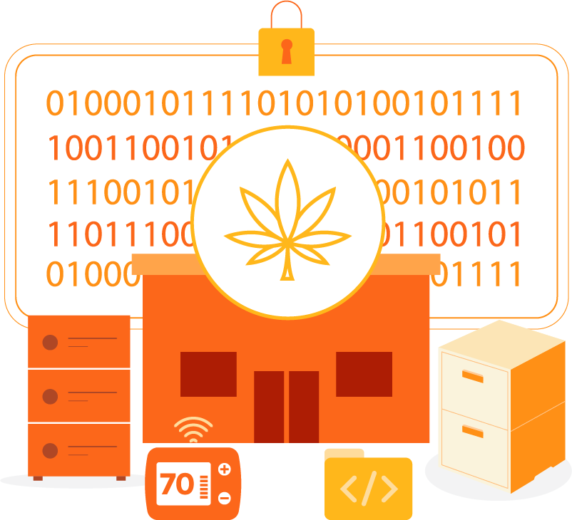 7 Tips Secure Cannabis Network Blog Graphic01