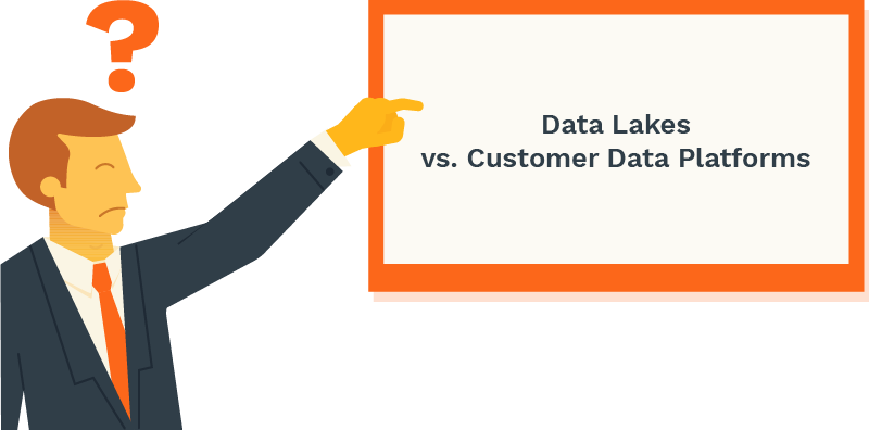 Data Lake vs CPD02