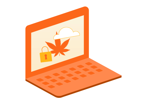 cyber security threats to the cannabis industry