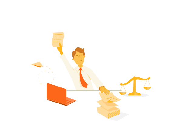 Legal IT solutions for remote work environment