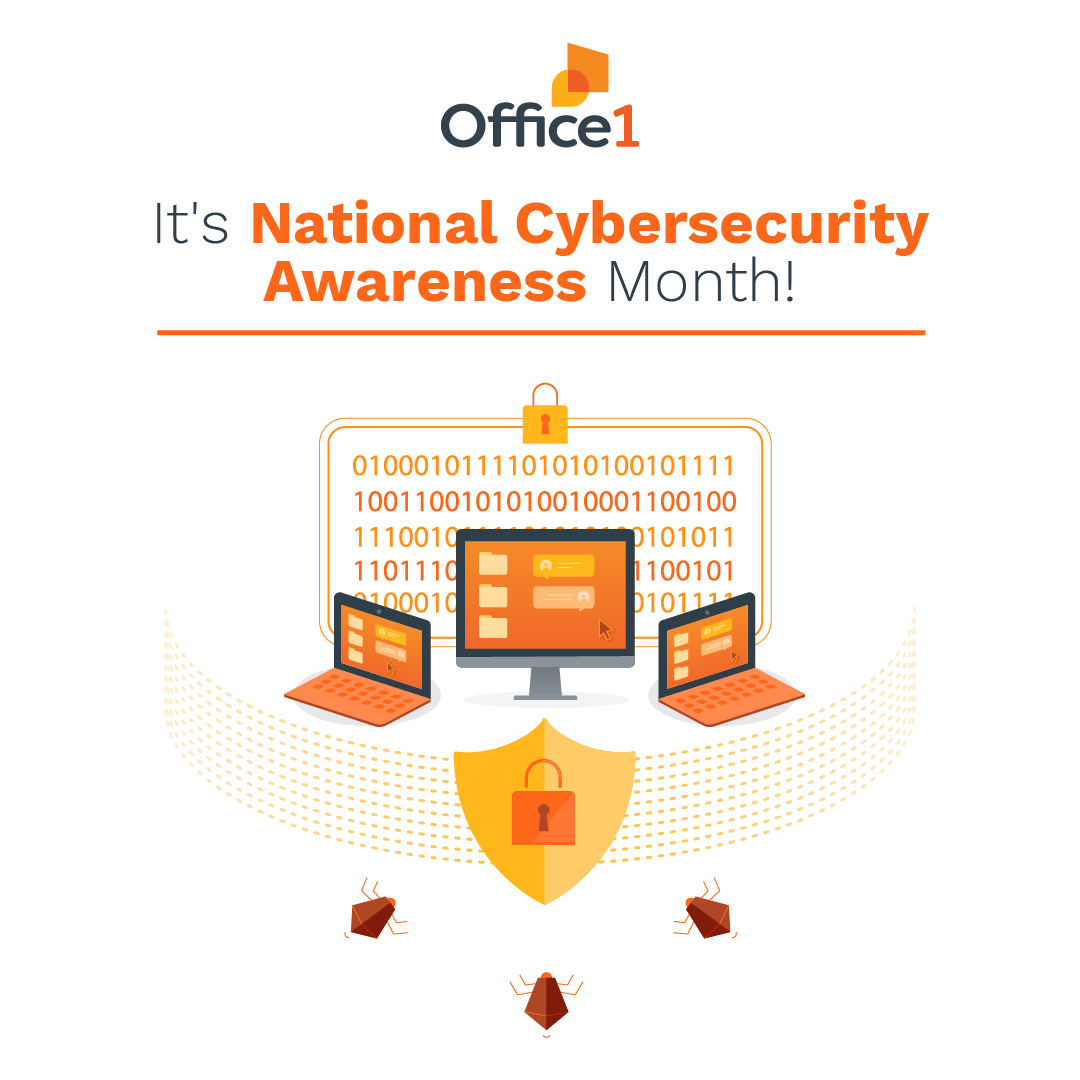 Office1 IG October National Cybersecurity Awareness
