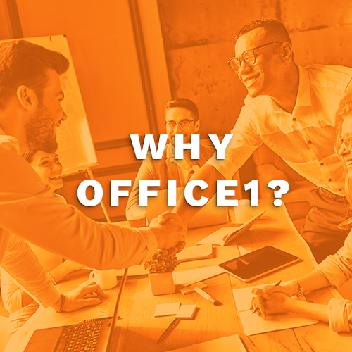 Why Office1